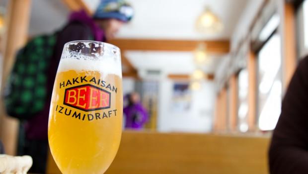 Best Japanese beers: Izumi-Hakkaisan