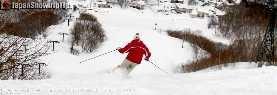 JapanSnowtripTips-Otaru-Tenguyama-Skiing-Snowboarding-Otaru-Hokkaido-Japan