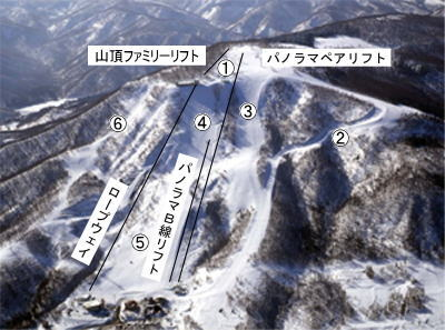 Otaru Tenguyama Ski Area - Otaru, Hokkaido, Japan - Japan Snowtrip Tips