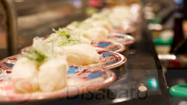 Conveyor-Sushi-Tokyo-Japan
