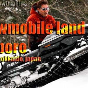 JapanSnowtripTips-snowmobile-land-sapporo-hokkaido