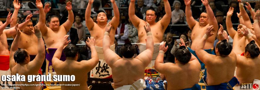 JapanSnowtripTips-Osak-Honbasho-Grand-Sumo-Tournament