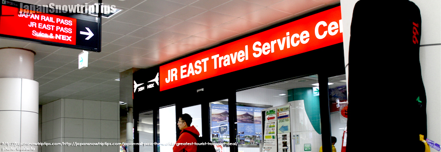 JapanSnowtripTips-Japan-Rail-Pass-JR-Pass-Narita-Airport-JR-East-Service-Center