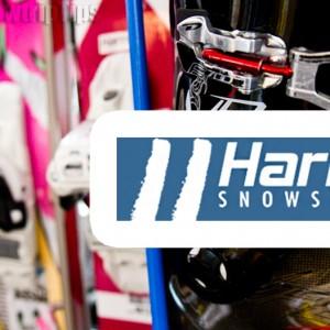 Harro`s Snowsports Niseko Grand Hirafu Gondola