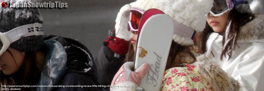 JapanSnowtripTips-Sapporo-Kokusai-Skiing-Snowboarding-Hokkaido-Japan