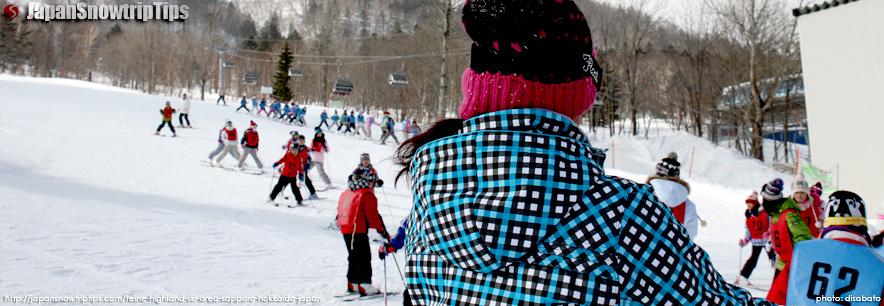 JapanSnowtripTips-Teine-Highland-Skiing-Snowboarding-Sapporo-Hokkaido-Japan-banner-crowds